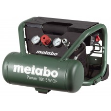 METABO COMPRESSOR POWER 180-5W OF