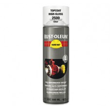 RUST-OLEUM TRANSPARANT LAK 2500 SPRAY 500ML
