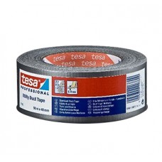 DUCTTAPE GRYS 50MM ROL 50MTRPROFESSIONAL