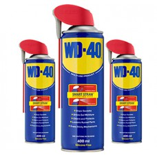 SMEERMIDDEL MULTISPRAY WD40 SMART-STRAW 450ML