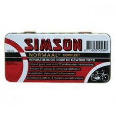 SIMSON REPARATIEDOOS NML