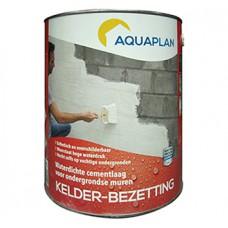 AQUAPLAN KELDER-BEZETTING WITTE WATERDICHTE CEMENTCOATING 5KG GV