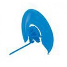 GB KLEMRING LIPCLIP 3.6-4.6MM 80MM PER 1000 34210 GV