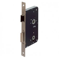 LIPS BADKAMER EN WCSLOT 2486/17 T24 DM=60MM LS/RS RECHT RVSZONDER SLUITPLAAT