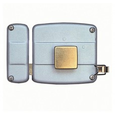 CISA OPLEGSLOT 50330-50MM DIN- LINKS