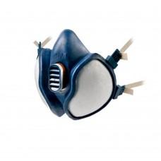 3M GAS/DAMPMASKER FFA1P2D 4251.0 VV