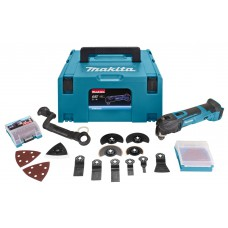 MAKITA MULTITOOL 18V BODYDTM51ZJX3