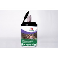 DREUMEX ULTRA POWER WIPES DOOS A 90 STUKS