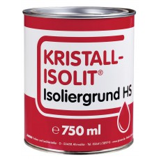 KRISTALL ISOLITE 250ML WIT HIGH SOLIDVV