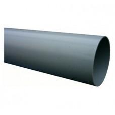 AFVOERBUIS PVC            32MML=2MTR