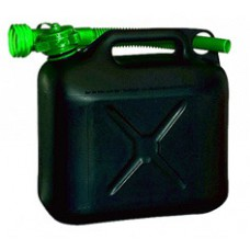 JERRYCAN ROOD 10LTR