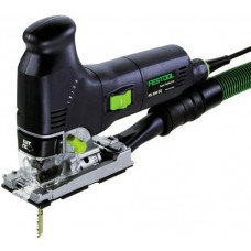 FESTOOL DECOUPEERZAAGMACHINE PS300 EQ-PLUS IN SYSTAINER  NML