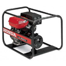 HONDA GENERATOR MOTOR TYPE EC3600