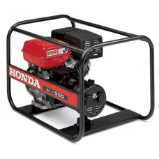 HONDA GENERATOR MOTOR TYPE EC5000