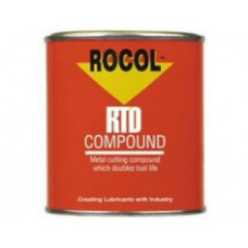 METAL CUTT RTD ROCOL   0.5KG COMPOUND53023