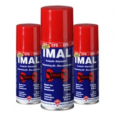 IMAL SPRAY 100ML SCHIEDAM