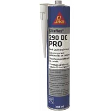 SIKAFLEX 290 DC PRO 300ML ZWART GV