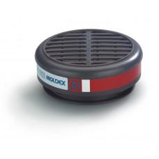 MOLDEX FILTERPATROON A1 PER STUK 8100