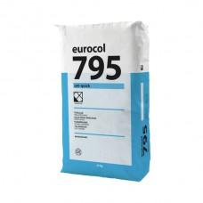 EUROCOL 795 POEDER-TEGELLIJM UNI-QUICK 25 KG