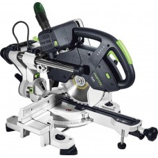 FESTOOL AFKORTZAAG KS60E-SET