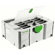 FESTOOL SYSTAINER SYS 2 T-LOC DF GV