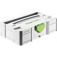 FESTOOL SYSTAINER SYS MINI