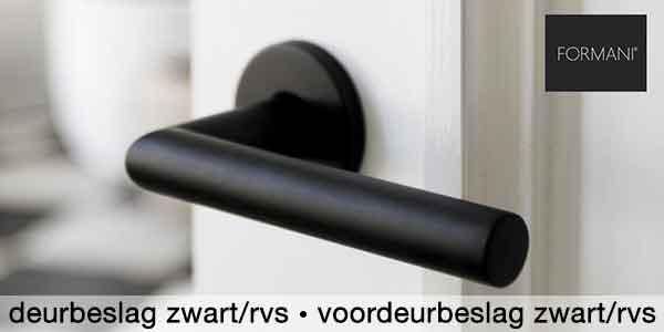 Formani deurbeslag
