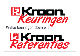 keuringen referenties