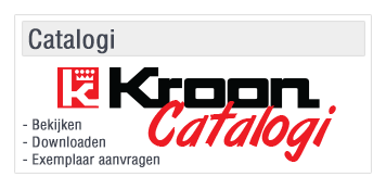 Kroon Catalogi